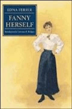 Fanny Herself - Edna Ferber - ebook