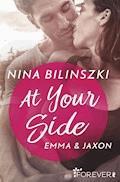 At your Side - Nina Bilinszki - E-Book