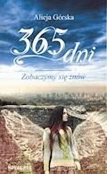 365 dni. Zobaczymy się znów - Alicja Górska - ebook