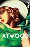 Katzenauge - Margaret Atwood - E-Book