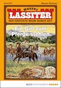 Lassiter - Folge 2080 - Jack Slade - E-Book