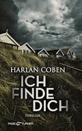 Ich finde dich - Harlan Coben - E-Book
