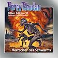 Perry Rhodan Silber Edition 59: Herrscher des Schwarms - Clark Darlton - Hörbüch