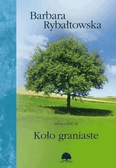 Koło graniaste - Barbara Rybałtowska - ebook