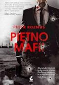 Piętno mafii - Piotr Rozmus - ebook