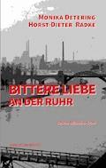 Bittere Liebe an der Ruhr - Monika Detering - E-Book