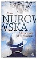 Miłość rano, miłość wieczorem - Maria Nurowska - ebook