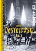 Biesy - Fiodor Dostojewski - ebook