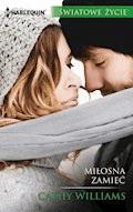 Miłosna zamieć - Cathy Williams - ebook