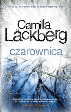 Czarownica - Camilla Läckberg - ebook
