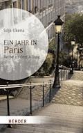 Ein Jahr in Paris - Silja Ukena - E-Book