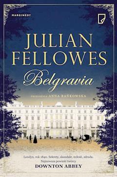 Belgravia - Julian Fellowes - ebook