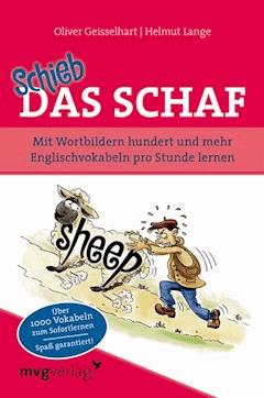 Schieb das Schaf - Oliver Geisselhart - E-Book