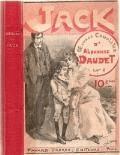 Jack - Alphonse Daudet - ebook