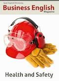 Health and Safety - Janet Sanford, Prochor Aniszczuk - ebook