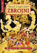 Zbrojni - Terry Pratchett - ebook