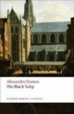 The Black Tulip - Alexandre Dumas - ebook