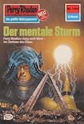 Perry Rhodan 1054: Der mentale Sturm - H.G. Ewers - E-Book