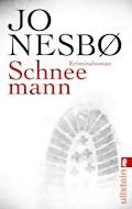 Schneemann - Jo Nesbø - E-Book