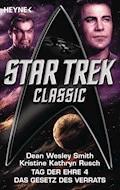 Star Trek - Classic: Das Gesetz des Verrats - Dean Wesley Smith - E-Book