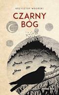 Czarny bóg - Krzysztof Wroński - ebook