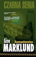 Zamachowiec - Liza Marklund - ebook