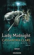 Lady Midnight - Cassandra Clare - E-Book
