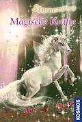 Sternenschweif, 21, Magische Kräfte - Linda Chapman - E-Book