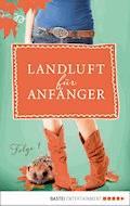 Landluft für Anfänger - 01 - Nora Lämmermann - E-Book