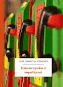 Dziewczynka z zapałkami - Andersen, Hans Christian - ebook