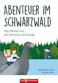Abenteuer im Schwarzwald - Steffi Bieber-Geske - E-Book
