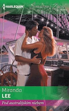Pod australijskim niebem - Miranda Lee - ebook