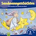 Sandmanngeschichten - Annette Huber - Hörbüch
