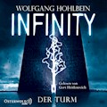 Infinity - Wolfgang Hohlbein - Hörbüch
