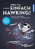 Einfach Hawking! - Rüdiger Vaas - E-Book