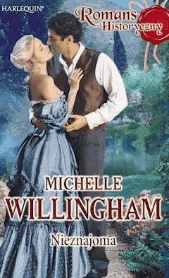 Nieznajoma - Michelle Willingham - ebook