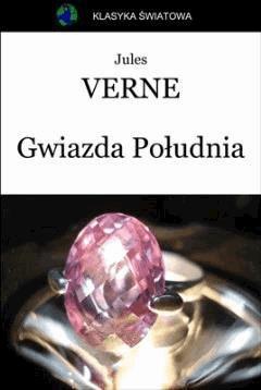 Gwiazda Południa - Jules Verne - ebook