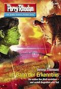 Perry Rhodan 2981: Im Bann der Erkenntnis - Verena Themsen - E-Book