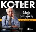 Moje przygody z marketingiem - Philip Kotler - audiobook