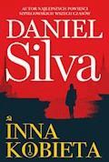 Inna kobieta - Daniel Silva - ebook