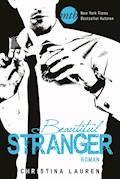 Beautiful Stranger - Christina Lauren - E-Book