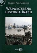 Współczesna historia Iraku - Hassan Jamsheer Ali - ebook
