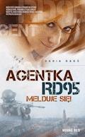 Agentka RD95 melduje się! - Daria Babś - ebook