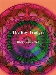 the first capture castlemon harry