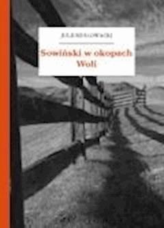 Sowiński w okopach Woli - Słowacki, Juliusz - ebook