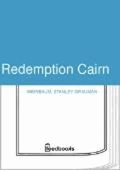 Redemption Cairn - Stanley Grauman Weinbaum - ebook