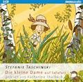 Die kleine Dame auf Salafari - Stefanie Taschinski - Hörbüch