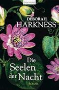 Die Seelen der Nacht - Deborah Harkness - E-Book