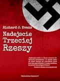 Nadejście Trzeciej Rzeszy - Richard J. Evans - ebook