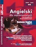 Angielski dla zapracowanych - Business English cz 2 - Dorota Guzik, Joanna Bruska - audiobook